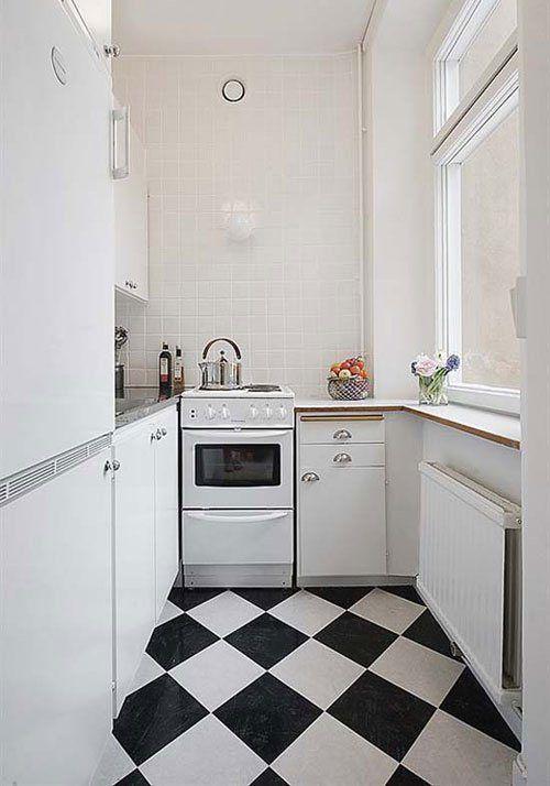 10 Best Ideas About Linoleum Kitchen Floors On Pinterest
