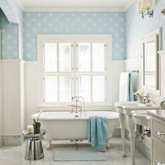 The 15 Most Beautiful Bathrooms On Pinterest: 32 Best Old Fashion Bathrooms Images On Pinterest