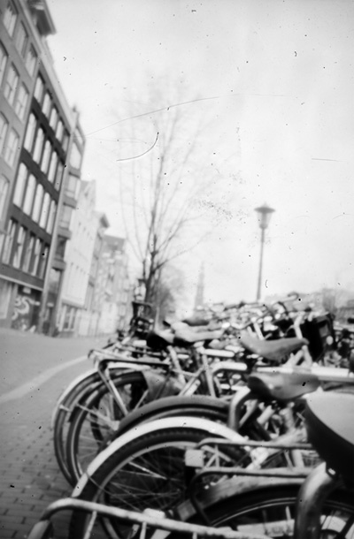 Amsterdam 2012 Pinhole Photography by fotolateras.com
