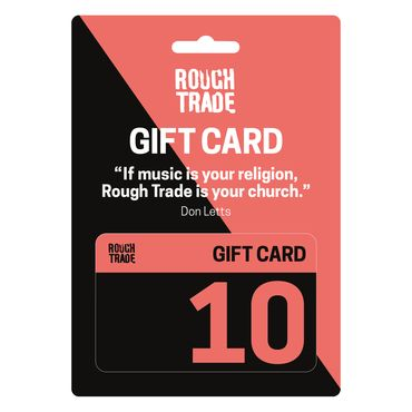 Currently Rough Trade Gift Cards can be used instore at Rough Trade East and also on this very website.