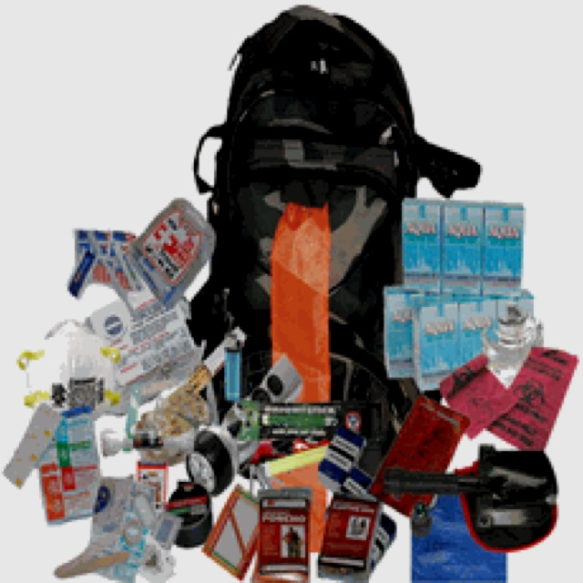 Survival Kit Bug Out Gun : Images about bug out bag needs on pinterest