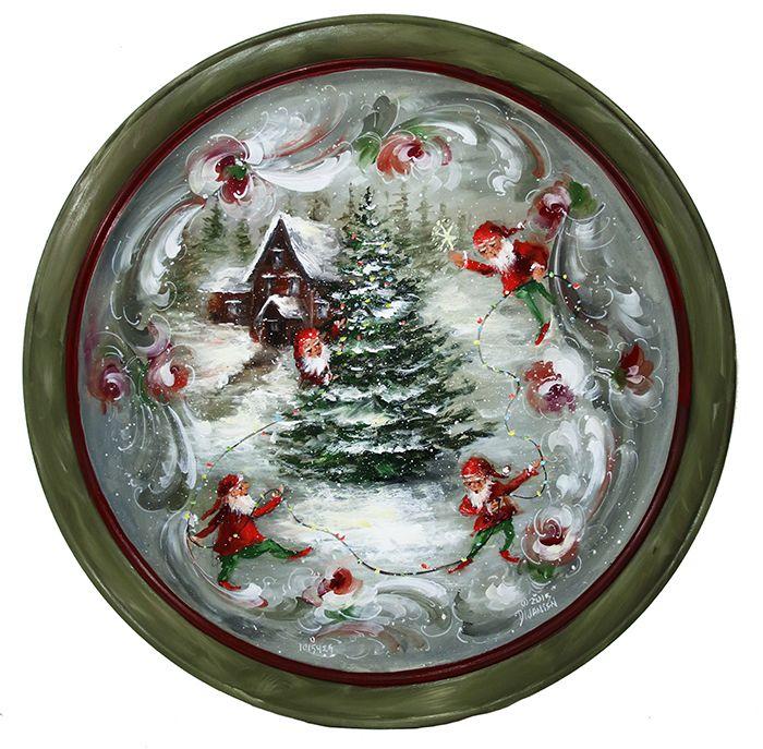 Jansen Art Store - DVD1102- Tomte Christmas, $39.95 (http://www.jansenartstore.com/dvd1102-tomte-christmas/)