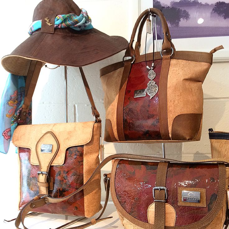 #Cork Leather Autumn 2015 #fashion accessories. https://www.facebook.com/CorkLeather Www.corkleather.com.au