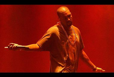 Kanye West abruptly ends New York concert due to a 'family emergency'