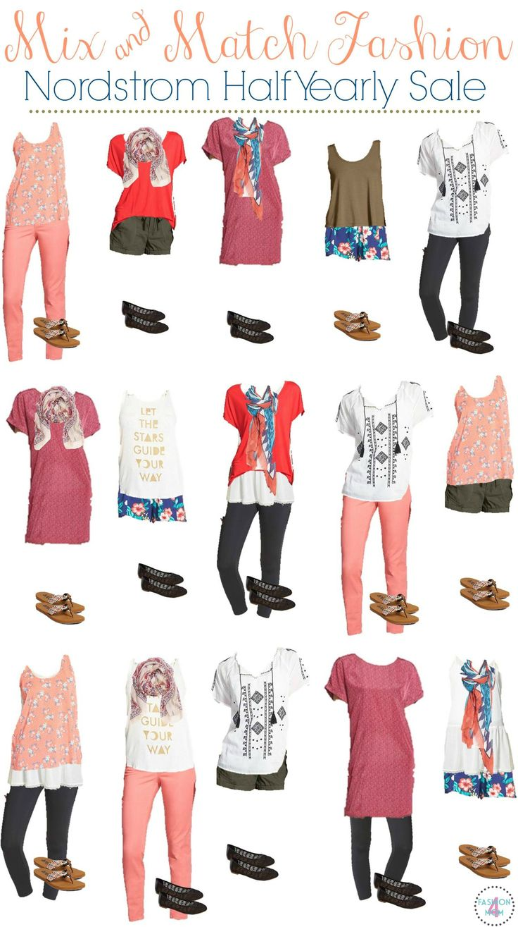 HUGE Nordstrom Half Yearly Sale: Fashion For Women - It's A Fabulous Life