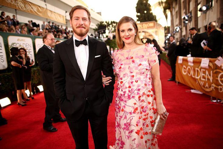 Актриса Дрю Бэрримор разводится с мужем #УиллКопелман #ДрюБэрримор #звезды #знаменитости
