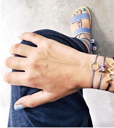 Create your mix  #mixandmatch #charmfie #charms #bracelets #colors #geometry #fashin #style #womenstyle #womenfashion