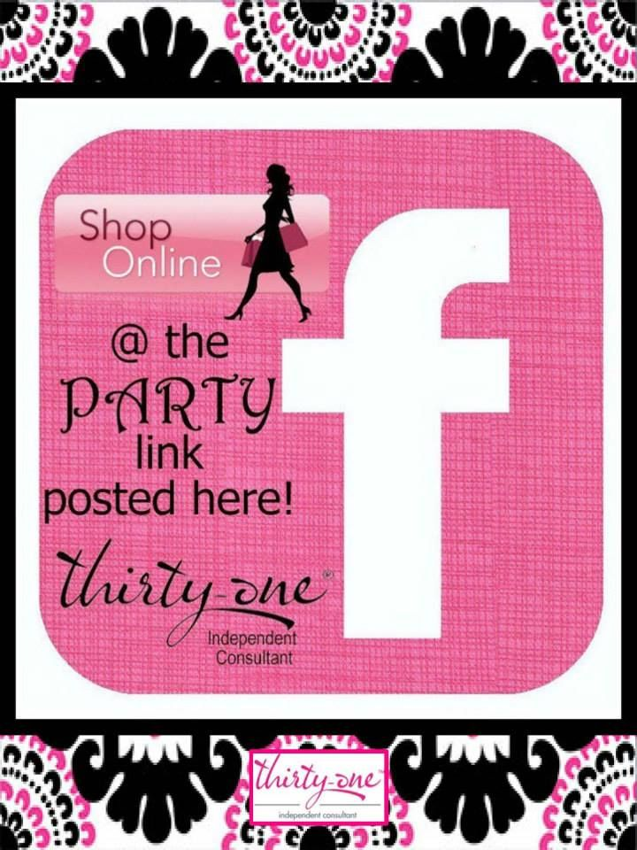 163 best Facebook Parties images on Pinterest | Thirty one gifts ...