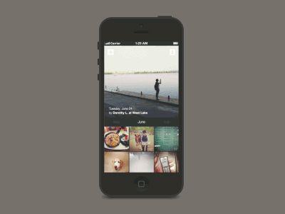 GIF를 13 인크 레 더블 UI 애니메이션 - UltraLinx