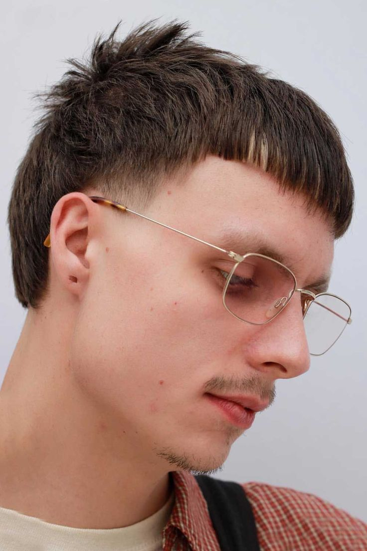 Pin on Mullet Discover Ideas