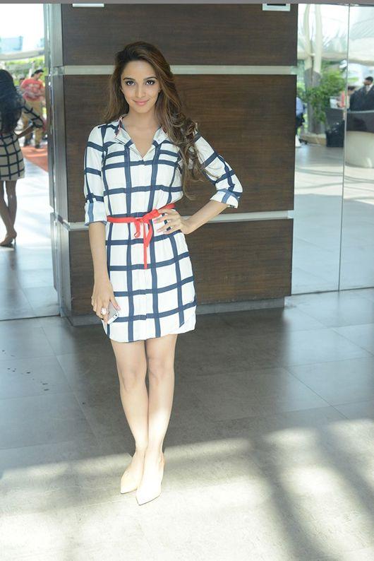 Is Kiara Advani Next In Line For Bollywood's Fashion Throne?   MissMalini