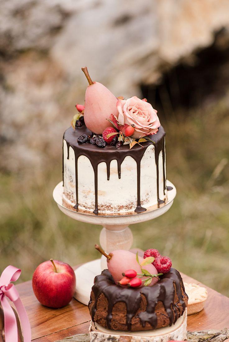 Tortenliebe im Herbst – CAKES & SWEETS