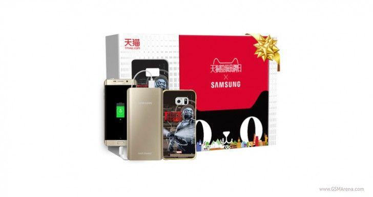 In China nun wurde die Samsung Galaxy S6 edge Plus Ant-Man Edition offiziell vorgestellt  http://www.androidicecreamsandwich.de/samsung-galaxy-s6-edge-plus-ant-man-edition-vorgestellt-435132/  #samsunggalaxys6edgeplus   #galaxys6edgeplus   #samsung   #smartphone   #smartphones   #android   #androidsmartphone