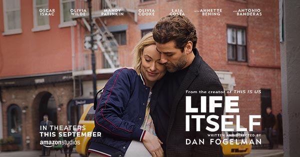 Film Review Life Itself 2018 Movie Reviews Film