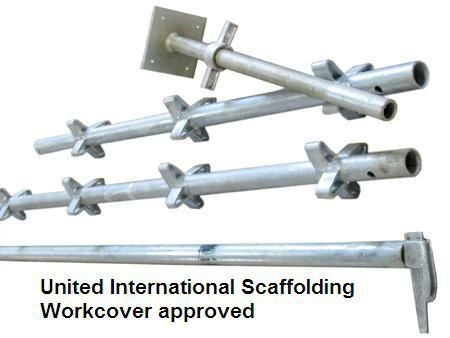 scaffolding parts - Google Search