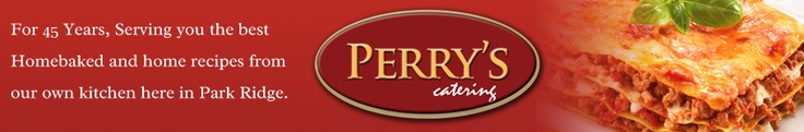 Perry's Pizza, Ribs, Restaurant Delivery and Catering in Park Ridge, Edison Park, O'Hare and Chicago - 711 Devon Ave, Park Ridge, Illinois 60068