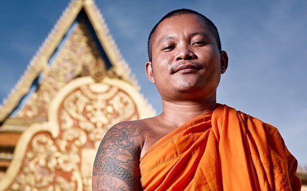 Khmer Tattoo Designs