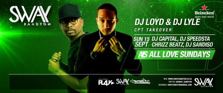 ALS -DJ LYOD & DJ LYZE