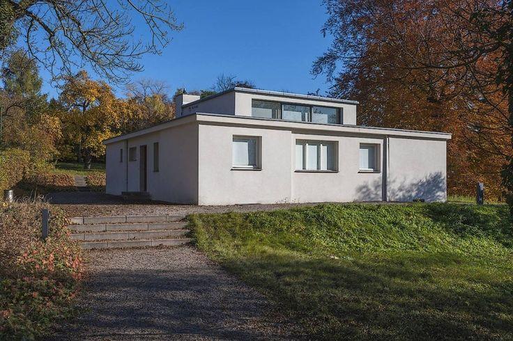 Bauhaus Nr. 1