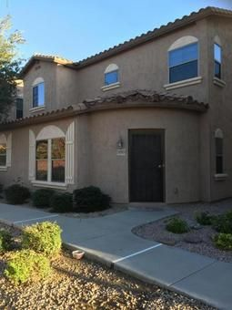 Surprise Arizona Adult Community Homes For Sale  $190,000, 3 Beds, 2 Baths, 1,298 Sqr Feet  BEAUTIFUL HOME IN SIERRA MONTANA-PREMIUM LOT ACROSS FROM GREENBELT-GENTLY LIVED IN-ALMOST LIKE NEW-THIS WON'T LAST LONG!!!! MINUTES FROM 303-CLOSE TO SHOPPING & SCHOOLS-PARKS & COMMUNITY WALKING TRAILS-LR COUCH, CHAIR, TV STAND AND CHEST IN CORNER OF LR MATCHING TV STAND WILL CONVEY-ALL APPLIANCES CA complete and FREE UP-TO-DATE list of Phoenix homes for sale in Adult Communities!  http://mi..