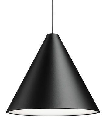 Pendelleuchte String Light Cone LED / 12 M Langes Kabel Als Deko Element,  Hängelampe