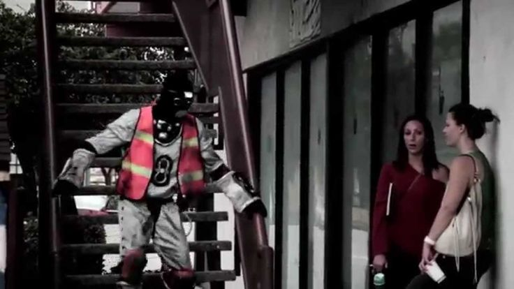 """L'Orange & Kool Keith - The Wanderer (Official Video)...The Wanderer is the first visual in the time-traveling epic, """"Time? Astonishing!"""" Directed by Jon Webb, Kool Keith narrates a man out of time, gathering data for his sciences."""