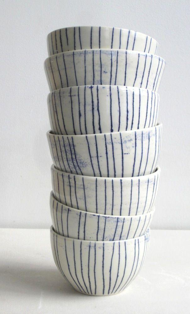 Paula Greif Ceramics