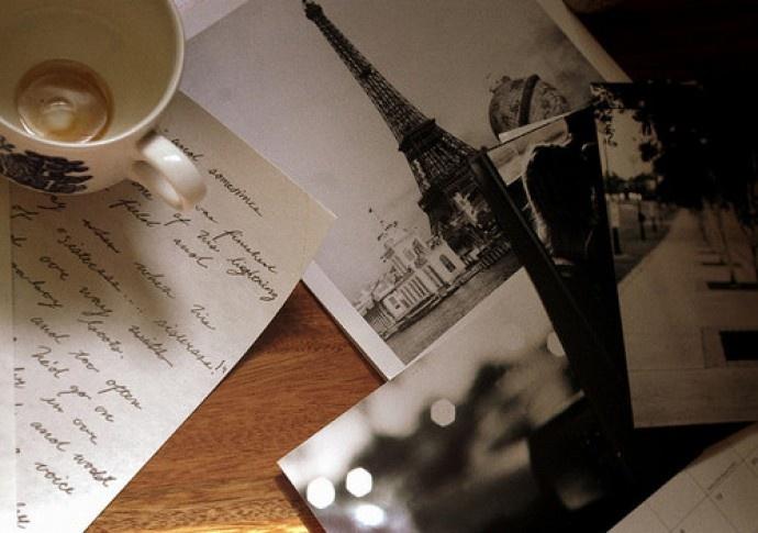 En las noches, mientras planeaba ese anhelado viaje, un Colcafé Espresso siempre me consentía. ¡Ahora, estoy en París!