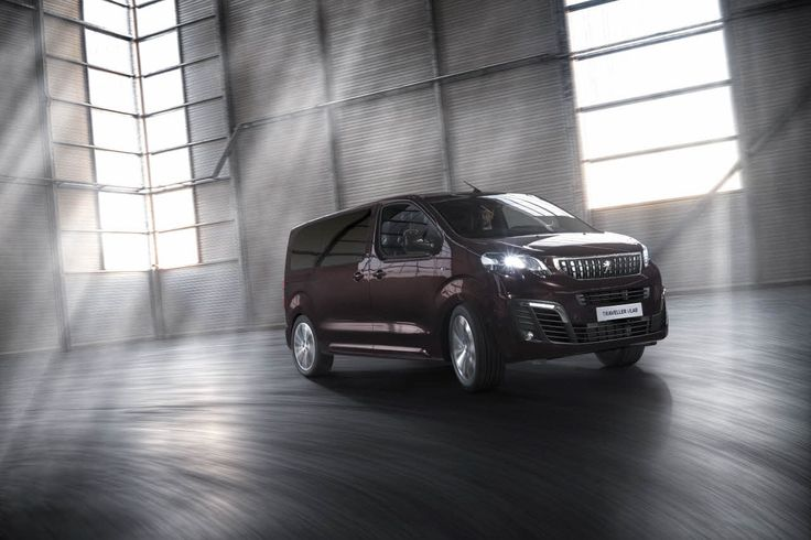The Peugeot Traveller i-Lab VIP 3.0 Shuttle concept is being unveiled at the forthcoming Geneva Motor Show and presents a vision of the future for innovative and holistic business customer transportation.