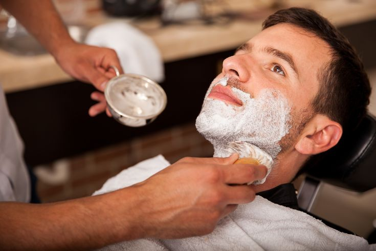 Are you shaving properly?