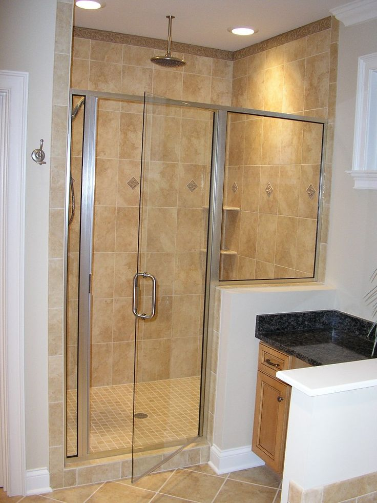 29 best tiled shower with acrylic base images on pinterest
