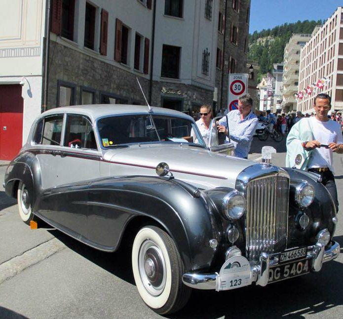 146 Best Bentley: 1950 - 1957 Images On Pinterest