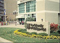 University Of Michigan Flint *303 E. Kearsley Street *Flint , MI 48502-1950  *mba.umflint.edu *graduate@umflint.edu