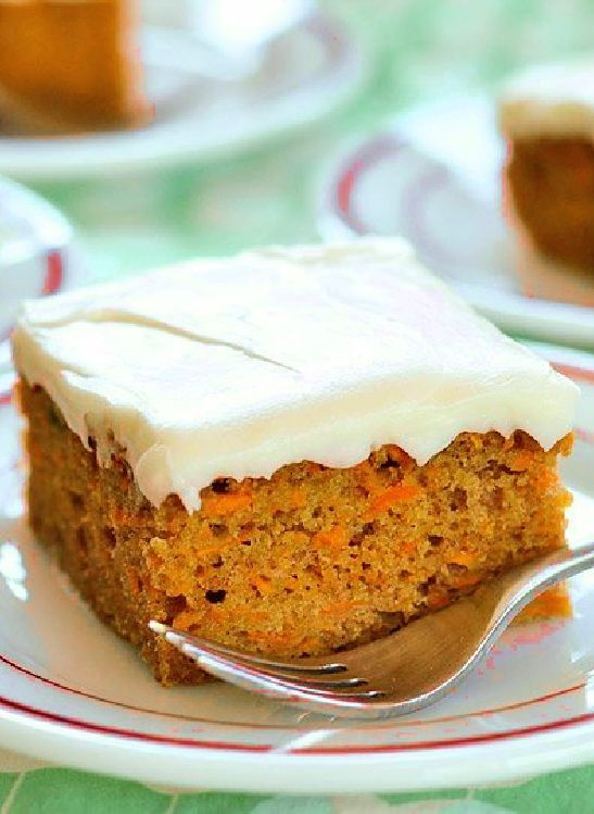 Low FODMAP and Gluten Free Recipe - Sugar-free spiced carrot cake   http://www.ibssano.com/low_fodmap_recipes_sugar_free_spiced_carrot_cake.html