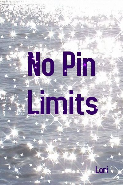 No Pin Limits.. Welcome to my boards  Happy Pinning
