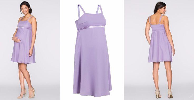 NOVÉ ,,SPOLEČENSKÉ těhotenské šaty vel.38,40,46 -3barvy :: AVENTE  ...móda s nápadem