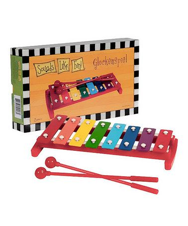 Another great find on #zulily! 8-Note Glockenspiel by Westco Educational Products #zulilyfinds