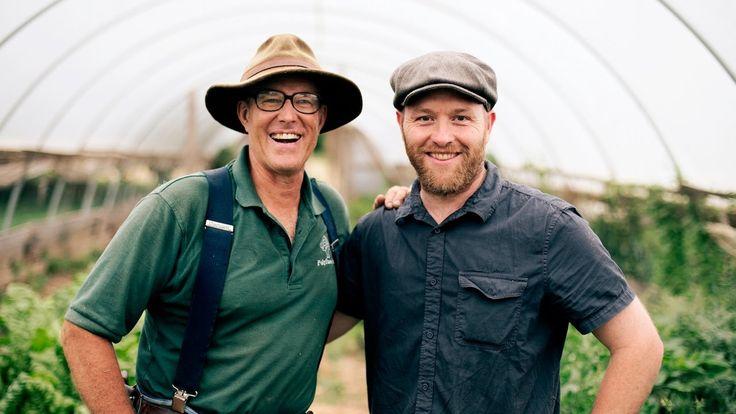 Joel Salatin - How To Quit Your Job And Start Farming