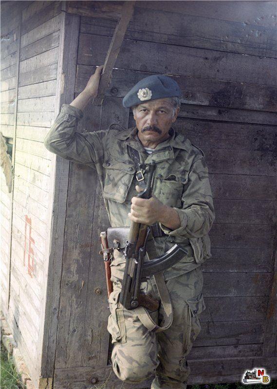 Михай Волонтир умер на 82-м году жизни