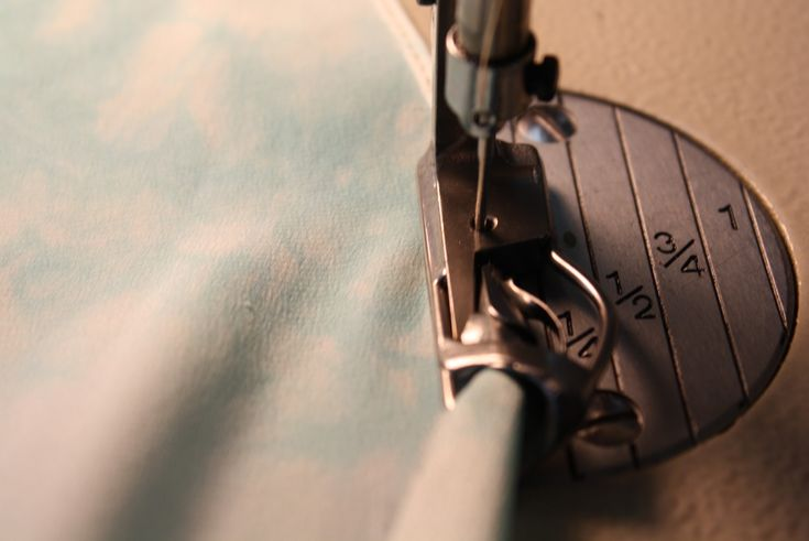 Compare: Rolled Hem Foot, Ball Hemmer Foot, and Spring Hemmer Foot on an Industrial Sewing Machine - Angela Wolf