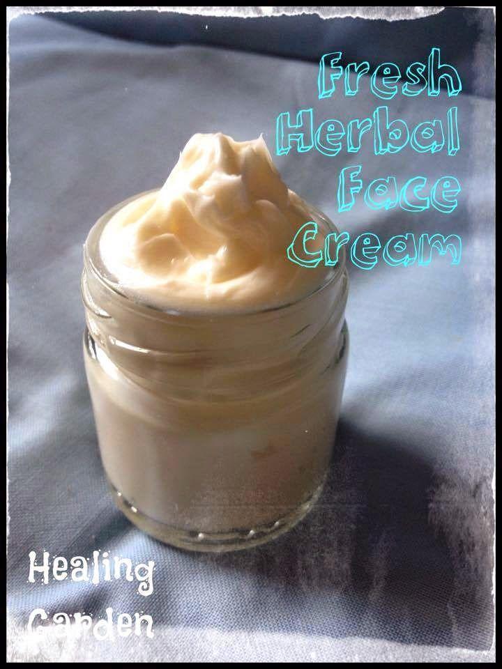 Fresh Face Cream
