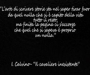 """I. Calvino- """"Il cavaliere inesistente"""""""