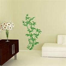 Wallsticker Bambus