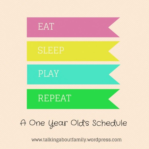 Ever wondered what a one year old does all day? Or what other people's one year old's do all day? Here's Teresa's #sampleschedule (link in profile) #12months #1year #whatIdoallday #babyledroutine #eatsleepplay #toddlerlife #ontheblog #catholicblog