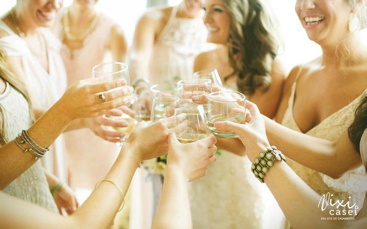 cool Dicas de Casamento | Como escolher o vestido de madrinha de casamento?