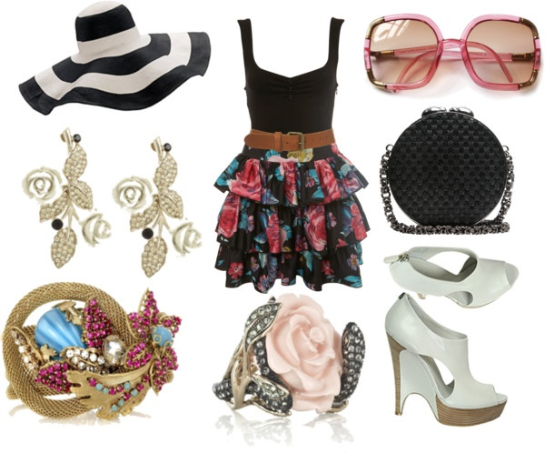"""Inspiration"" by alisinwonderland on Polyvore"