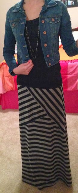 Trendy Tales of a Teacher: Peek into my Closet- How to Wear Your Summer Clothes in the Winter. Teacher outfit.