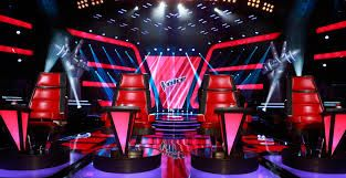 The voice American is an American vocal competition show.See The Voice Latest News, Photos, Biography, Videos and Wallpapers. http://www.thevoiceamerica.com/