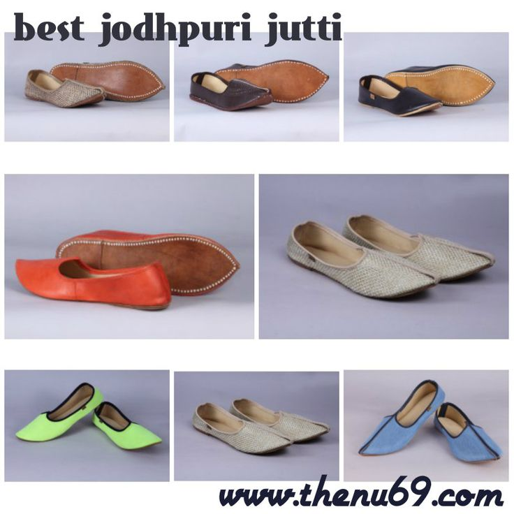 Here is the best range of footwear for women. Get best quality material using the best craftsmanship to suite your everyday style. Hurry!! Get best deals on www.thenu69.com