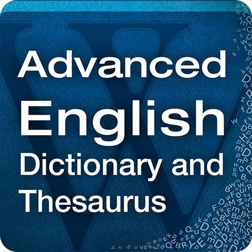 Free Download - Advanced English Dictionary & Thesaurus v9.1.307 (Premium Mod)